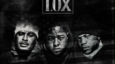 The Lox – Filthy America… It's Beautiful (Album Lyrics)