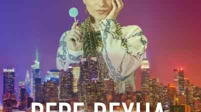 Bebe Rexha - A.Y.F. Album 2017