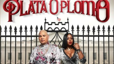 Fat Joe & Remy Ma - Plata O Plomo (Album 2017 Tracklist lyrics)