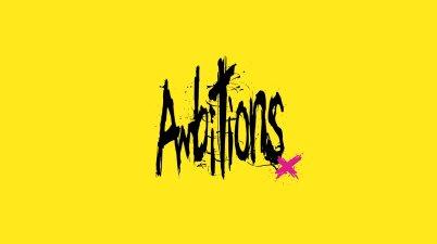 ONE OK ROCK - Ambitions (Album 2017)