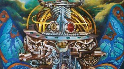 Sepultura – Machine Messiah (Album 2017)