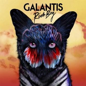 Rich Boy by Galantis