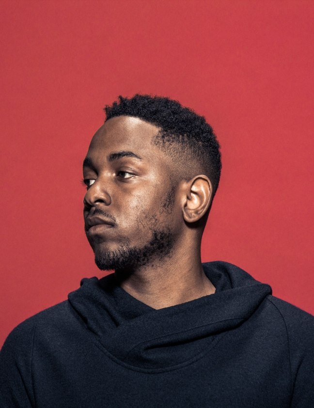 Kendrick Lamar Album 2017