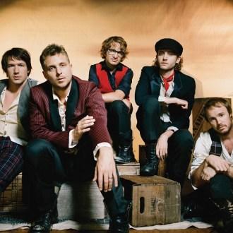 OneRepublic – No Vacancy Lyrics