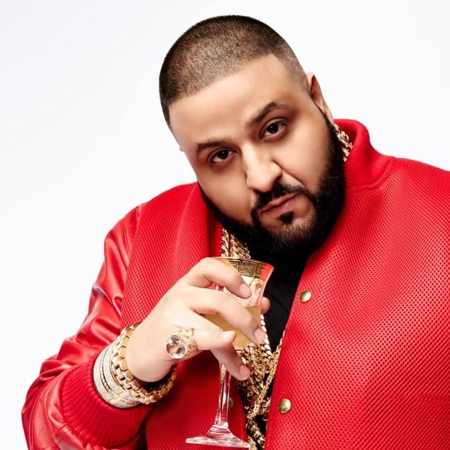 DJ Khaled - Grateful (Album 2017)