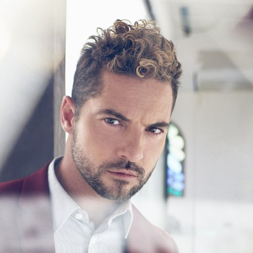 David bisbal new music