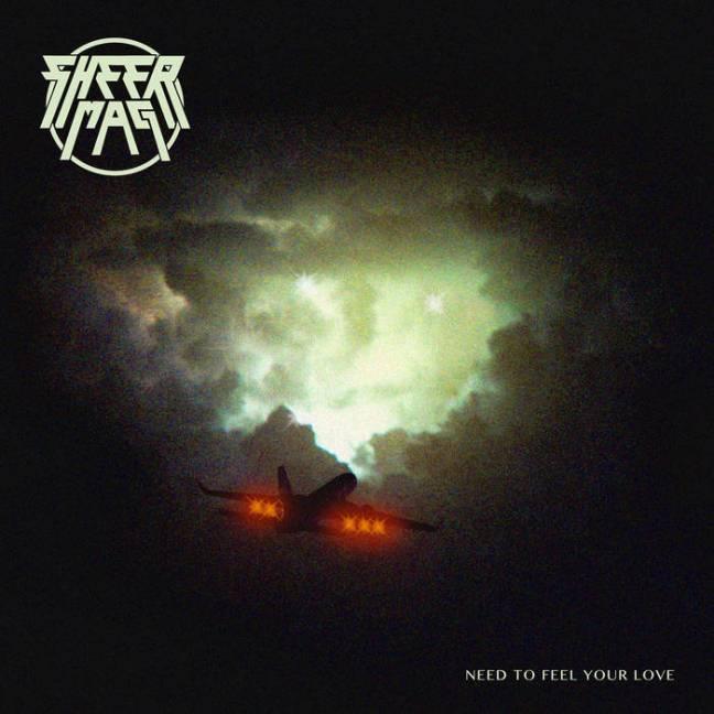Sheer Mag - Need to Feel Your Love (Album Lyrics)