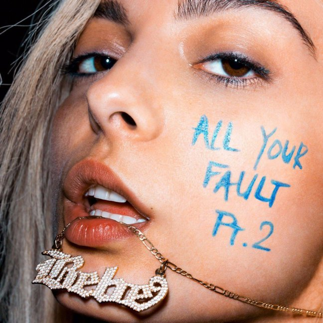 Bebe Rexha - All Your Fault Part 2
