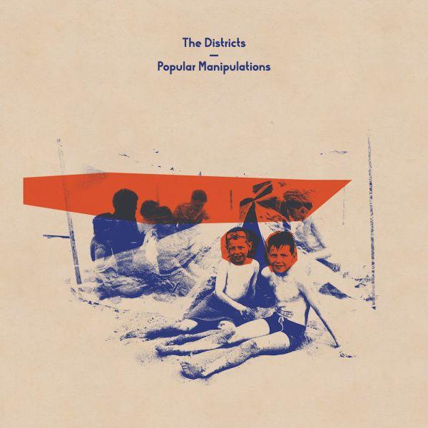Popular Manipulations (Album Cover)