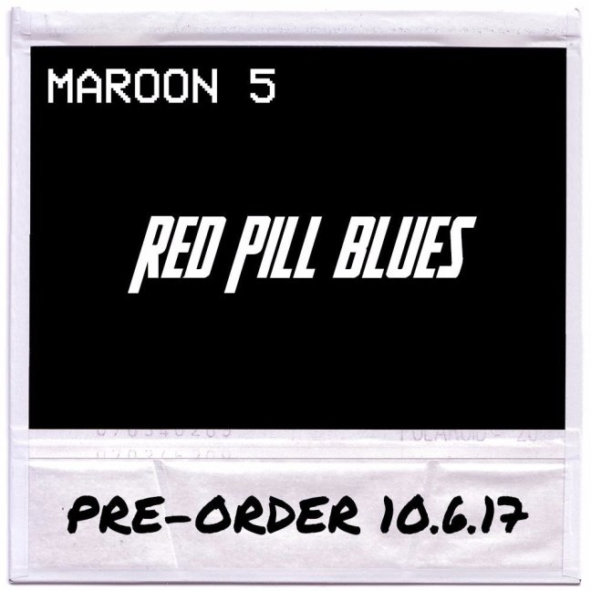 Red Pill Blues Cover