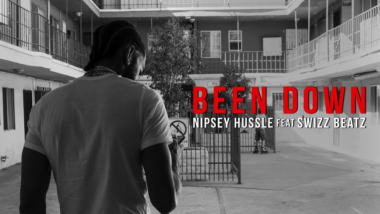 Nipsey Hussle - Been Down Lyrics | LyricsFa