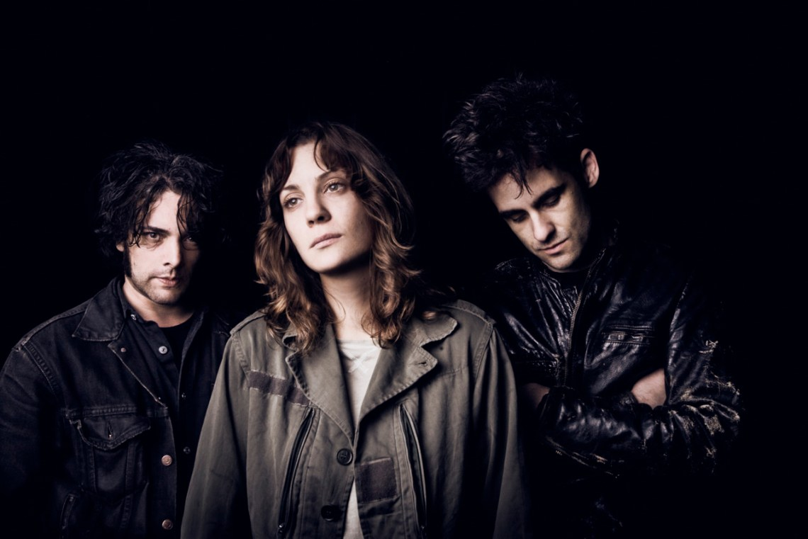 Black Rebel Motorcycle Club lyrics