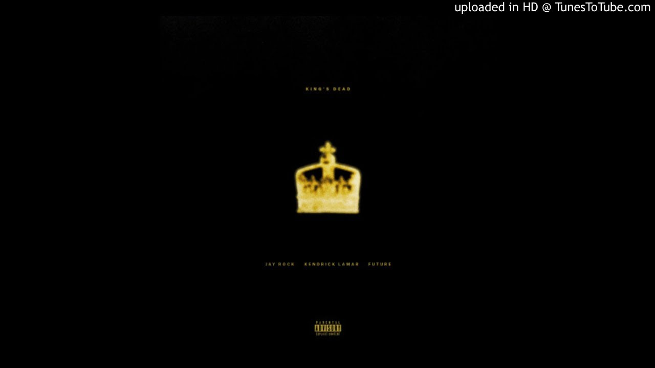 Jay Rock – King's Dead Lyrics