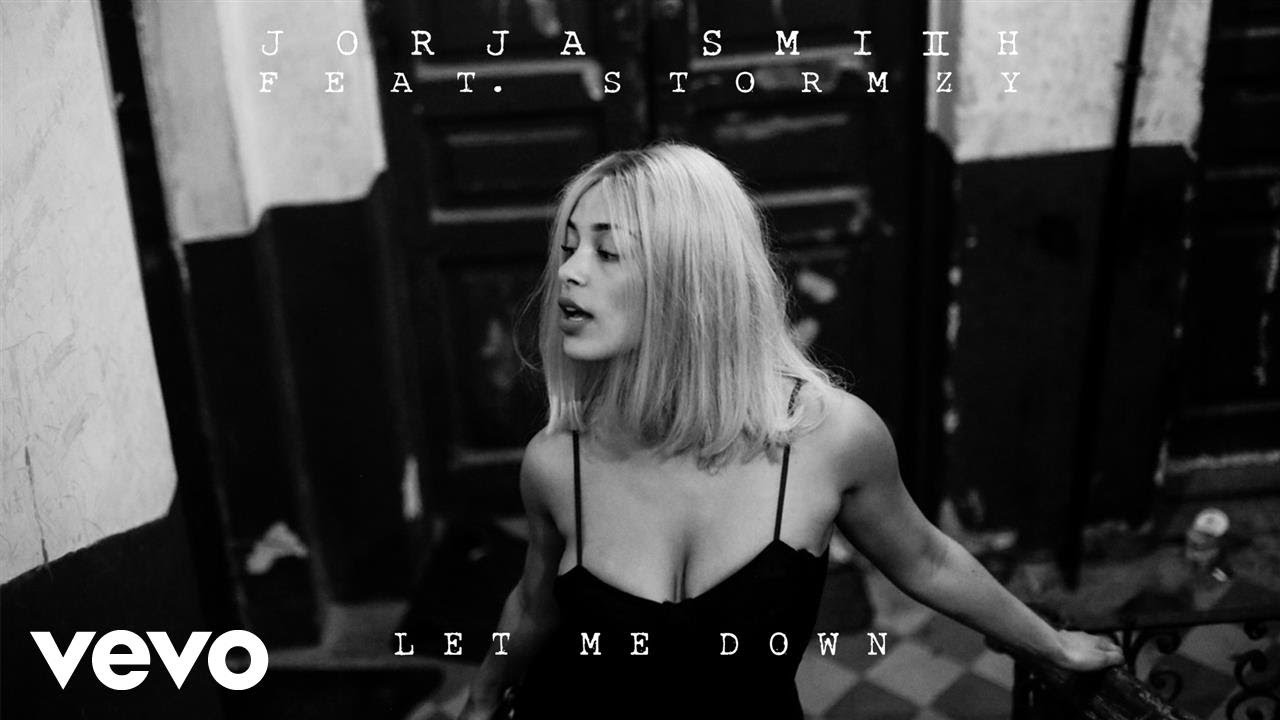 Jorja Smith – Let Me Down Lyrics