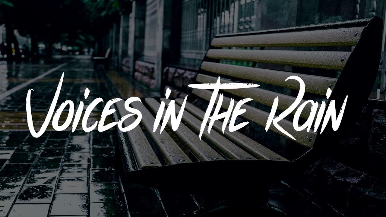 Nate Good – Voices in the Rain Lyrics