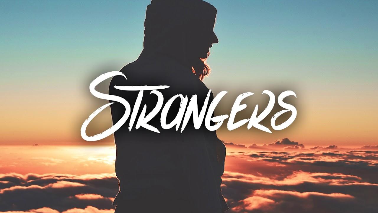 JDAM – Strangers Lyrics