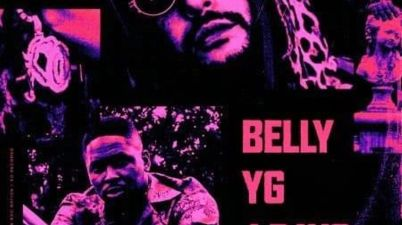 Belly - 4 Days