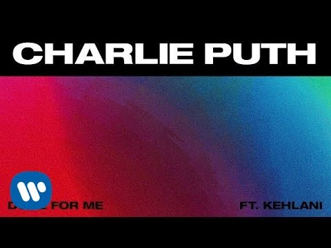 Charlie Puth – Done For Me Lyrics