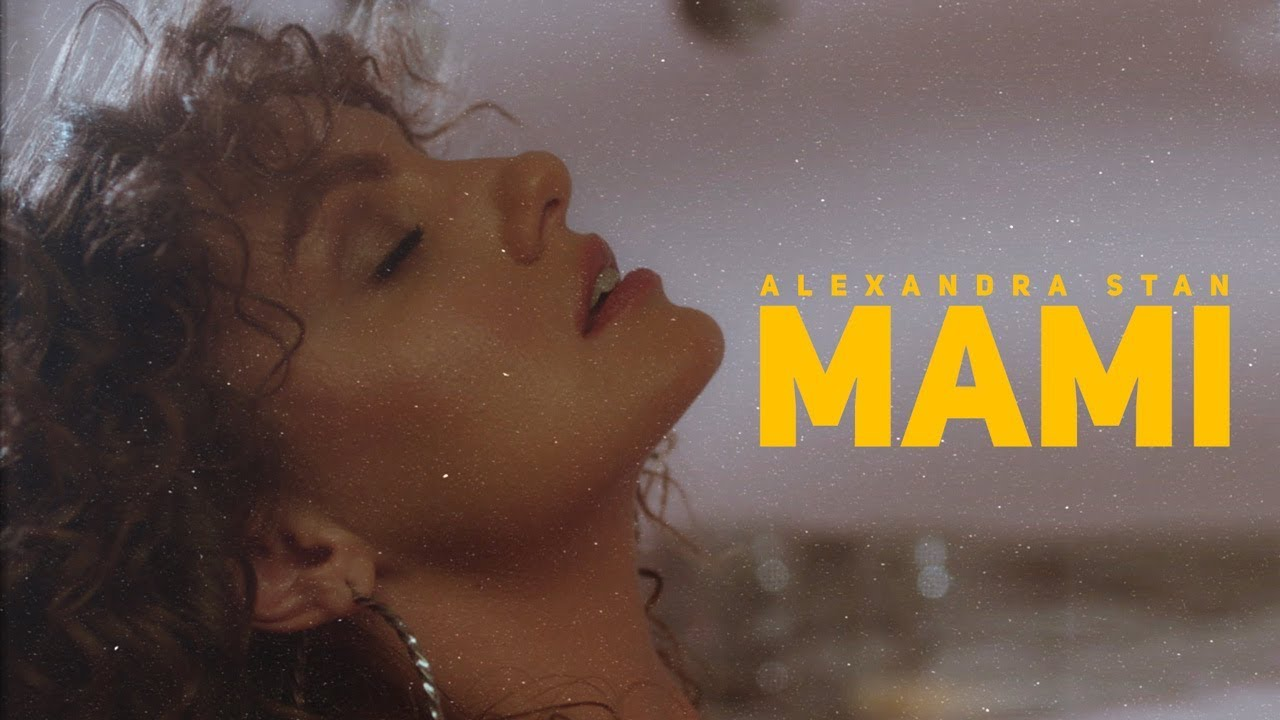 Alexandra Stan – Mami Lyrics