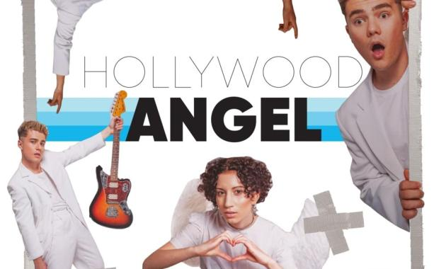 Hollywood Angel