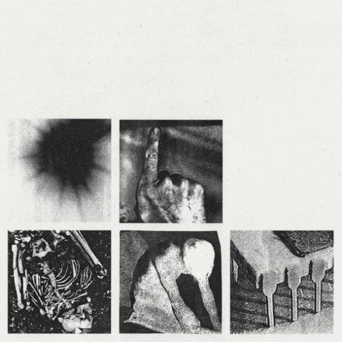 Nine Inch Nails Lyrics