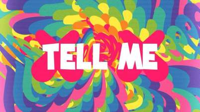 Tell me Lyrics
