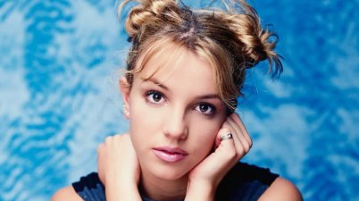 Britney Spears – Let Me Take You There Lyrics