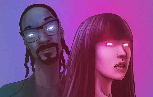 Top Of The World (Feat. Snoop Dogg) Lyrics