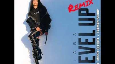 Level Up (Feat. Missy Elliott & FATMAN scoop) [remix] Lyrics