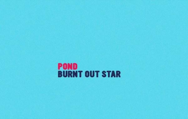Burnt Out Star Lyrics