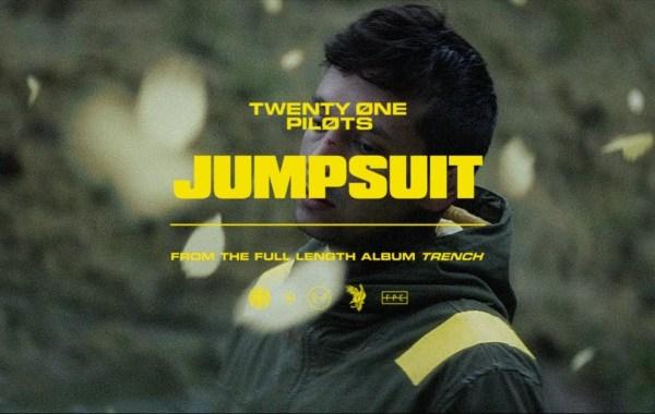 twenty one pilots - Jumpsuit Lyrics