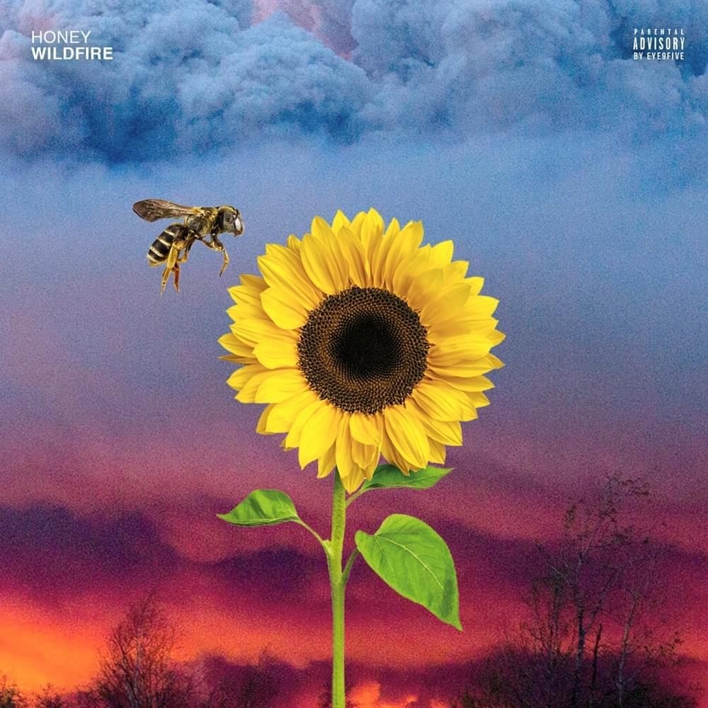 Honey C – Wildfire