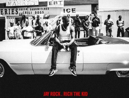 Jay Rock - Rotation 112th Remix