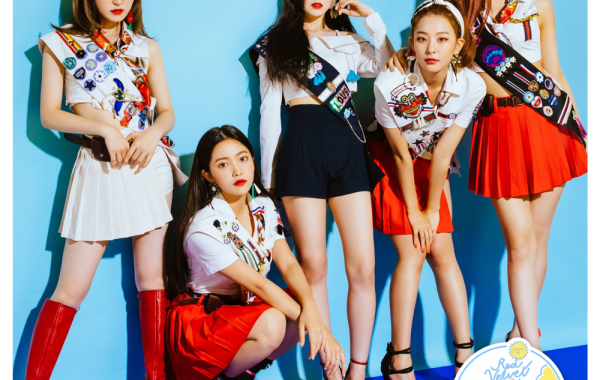 Red Velvet – Summer Magic Album