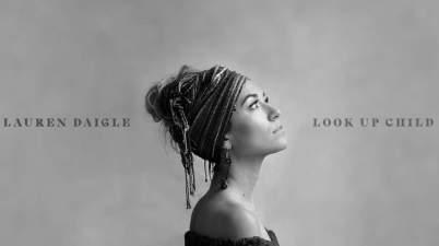 Lauren Daigle lyrics