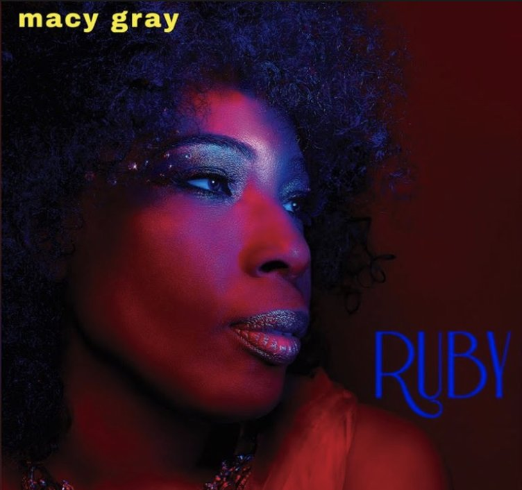 Ruby cover tracklist