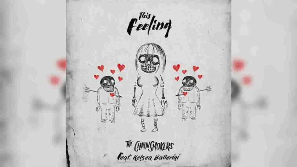 The Chainsmokers – This Feeling Lyrics