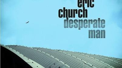Eric Church - Hangin' Around Lyrics