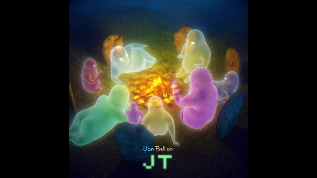 Jon Bellion – JT Lyrics