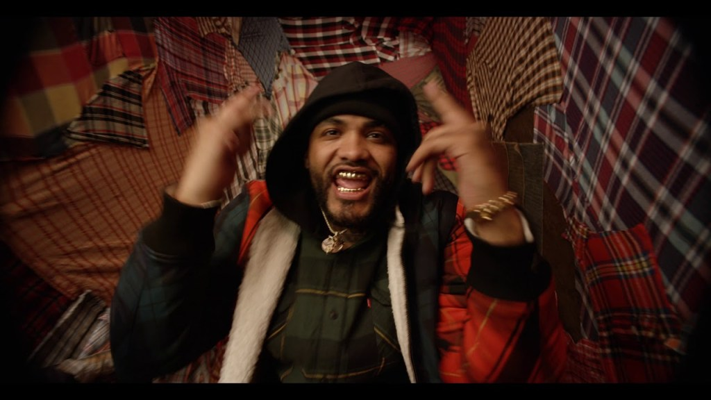Joyner Lucas – I Love Lyrics