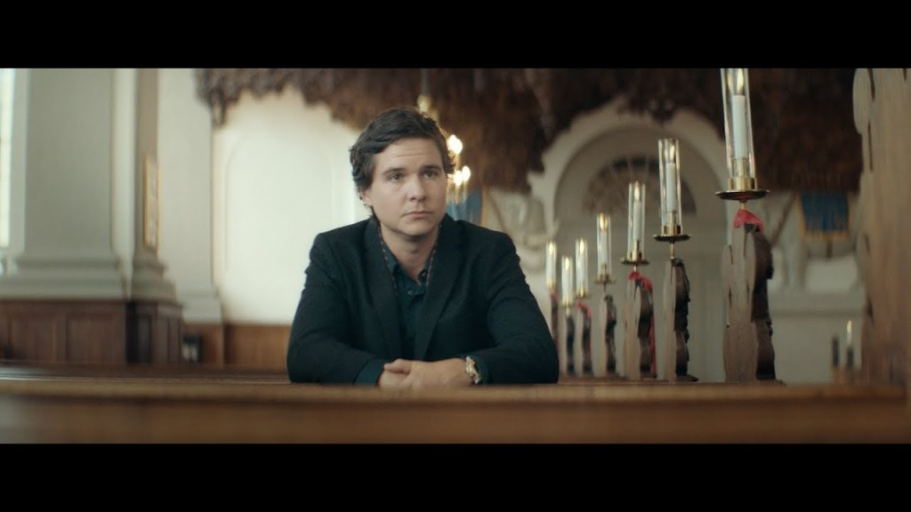 Lukas Graham – Not A Damn Thing Changed Lyrics