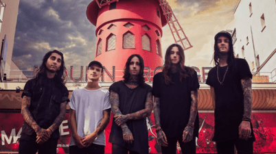 Bad Omens – The Hell I Overcame Lyrics