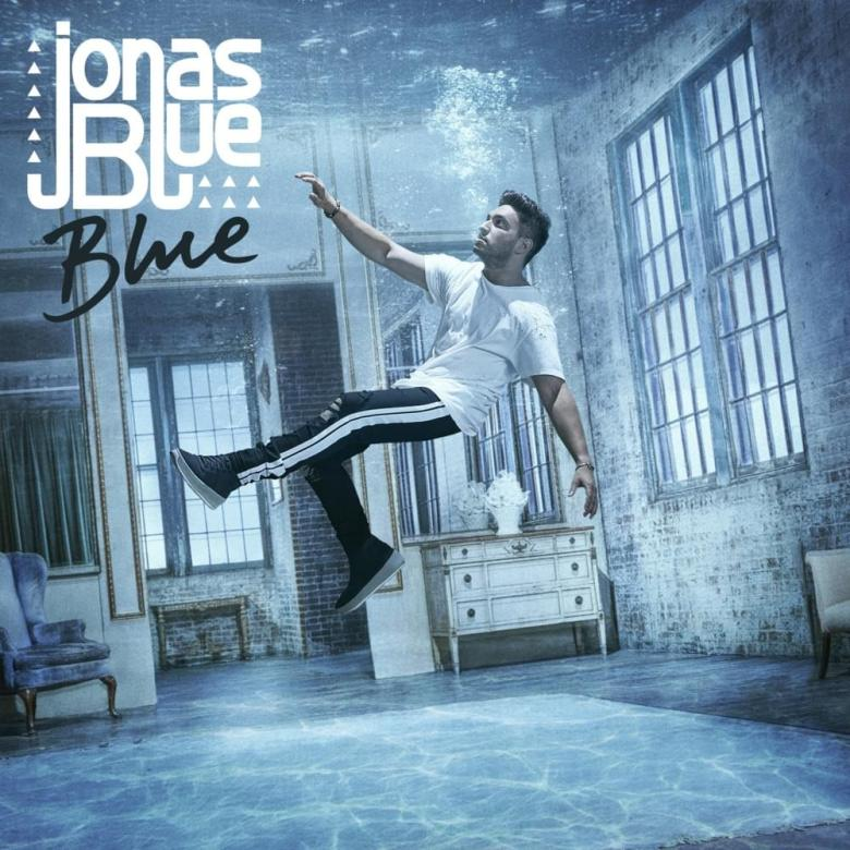 Blue cover tracklist