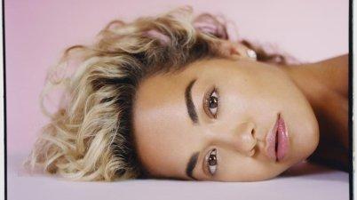 Rita Ora – Cashmere Lyrics