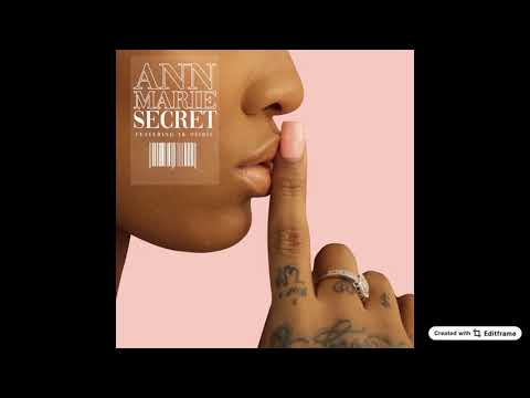 Ann Marie - Secret Lyrics | LyricsFa