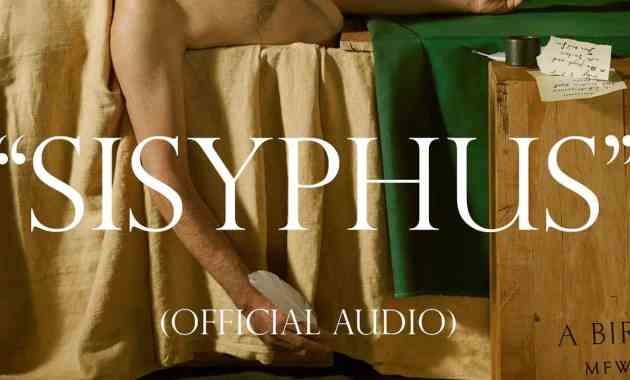 Andrew Bird - Sisyphus Lyrics