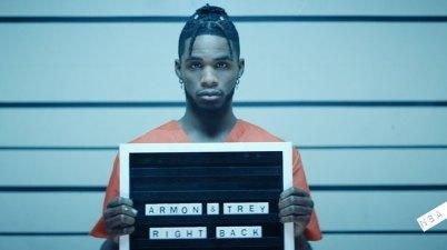 Ar'mon And Trey - Right Back ft. NBA Youngboy REMIX Lyrics