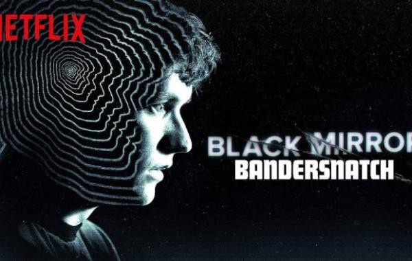 Black Mirror Bandersnatch movie soundtrack