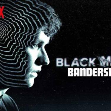 Black Mirror Bandersnatch movie soundtrack