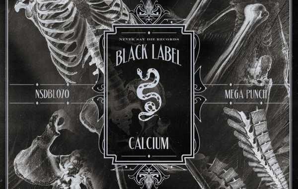 Calcium – Mega Punch Lyrics